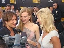 Nicole Kidman Wikipedia