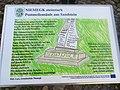 Niemegk, Kursächsische Distanzsäule (7) Informationstafel.jpg