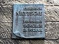Nietzsche-Gedenktafel in Schulpforta.JPG