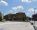 Nieuw gemeentehuis van Merelbeke.jpg