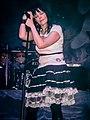 Nightwish – Astoria 2008 02.jpg