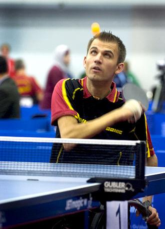 Holger Nikelis - Holger Nikelis