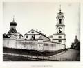 Nikolai Naidenov (1882). Rozhdestvensky Convent 1.png