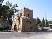 Nikozja kyrenia