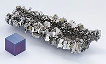 Image illustrative de l'article Niobium