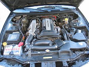 Закажите мотор нисан онлайн или по телефону +375 29 153 6666. Nissan · primera p11, 1996-2001, 2, 130 л. С, sr20, 700. 00. Nissan primera.