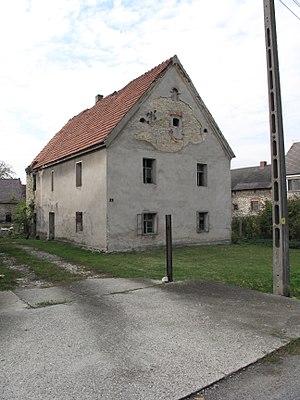 Gmina Strzelce Opolskie - Image: Niwki (powiat strzelecki), dům II