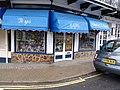 No.25 Broad Street, Ilfracombe. - geograph.org.uk - 1274157.jpg