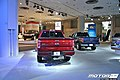 No pickup trucks or hot booth babes @ New York Autoshow (8598807230).jpg