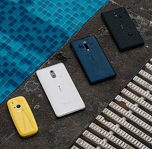 HMD Global - The Nokia 3310, 6, 5 and 3
