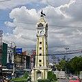 Nonthaburi clocktower.jpg