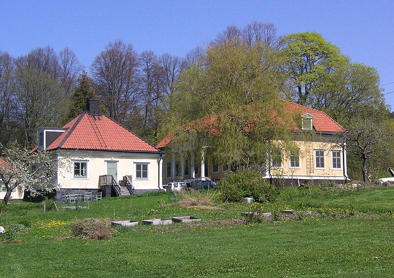 Norsborgs herrgård 2010b.jpg