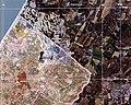 North detail, Gaza strip may 2005 (cropped).jpg