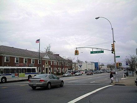 Northern Blvd Long Island City Ny