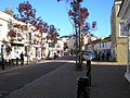 Northumberland Place, Teignmouth, 22 September 2011.jpg