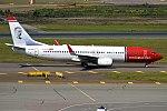Norwegian, EI-FHU, Boeing 737-8JP (26574332334) (2).jpg