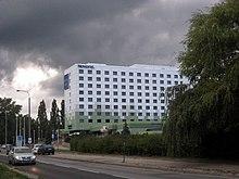 Ibis Hotel Poznan
