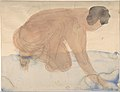 Nude figure on hands and knees MET DP808095.jpg