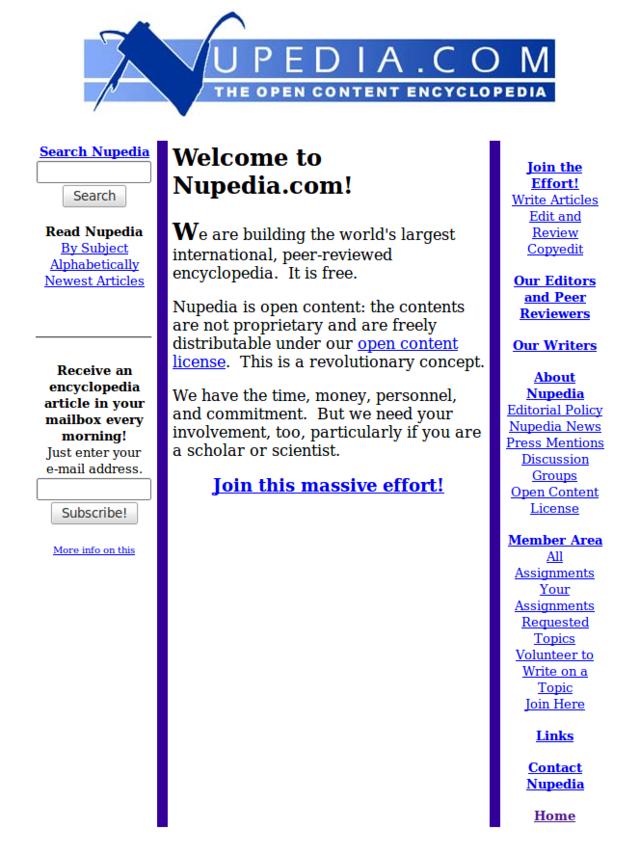 தெரிந்து கொள்ளலாம் வாங்க.. 640px-Nupedia%2C_the_open_content_encyclopedia_2000-08-15