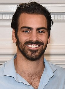 Nyle DiMarco Citation Presentation (28915940204) (cropped).jpg