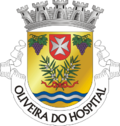 Oliveira do Hospital arması