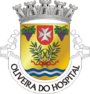 Escudo de Oliveira do Hospital