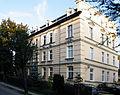 OPOLE dom XIXw ul Kropidły 1-widok z ulicy. sienio.JPG