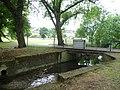 Oak Hill Park, Barnet, 20 July 2015.JPG