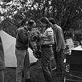 Obóz wyprawy (imieniny członka wyprawy – Z. Ananicz) - Obóz k. Sozopola - 002447n.jpg