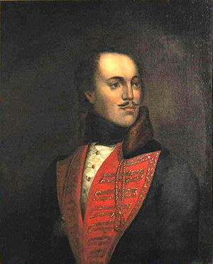 The Casimir Pulaski Foundation - Count Casimir Pulaski