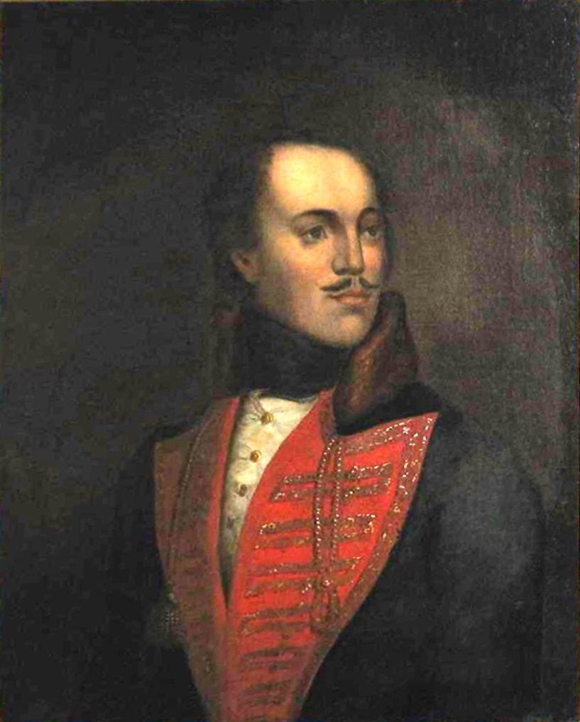 Obraz Pulaski