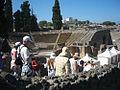 Odeion (Pompeii) 2007.jpg