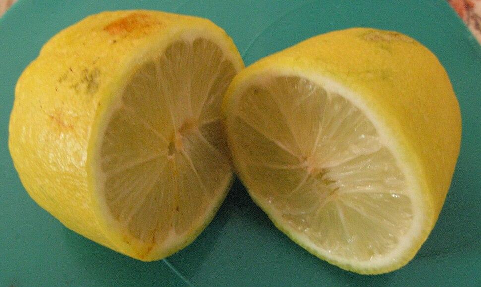 Odichukuthi lime crossection