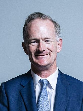 John Penrose - Image: Official portrait of John Penrose crop 2