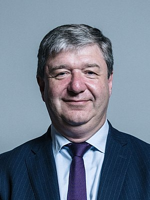 Alistair Carmichael - Image: Official portrait of Mr Alistair Carmichael crop 2