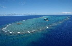 沖 ノ 鳥島 南鳥島 - Wikipedia