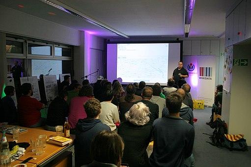 Okwiki16 Einführung mit Jens Ohlig
