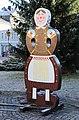 Olbernhau. Pfefferkuchenfrau am Markt 2H1A0442WI.jpg