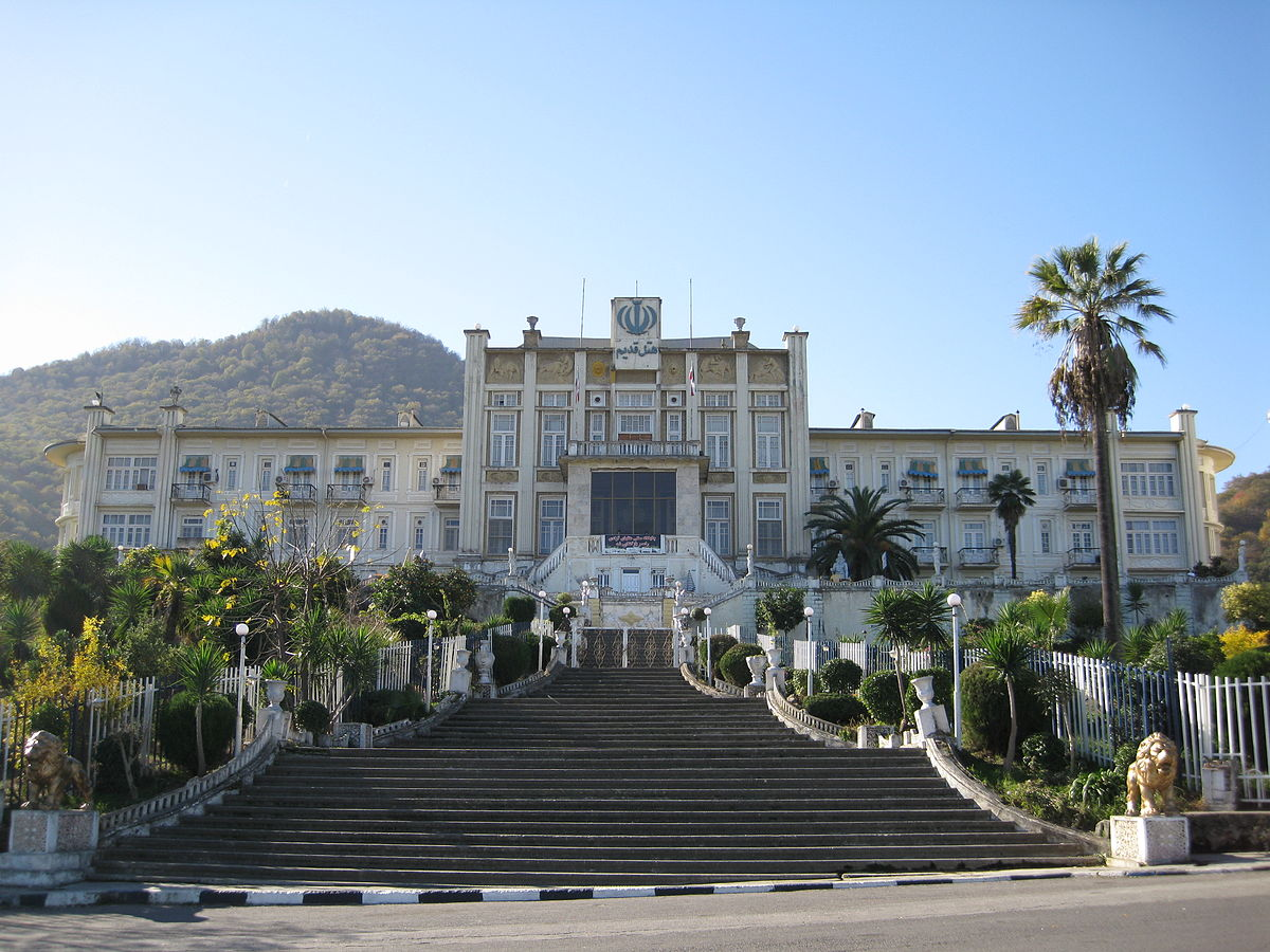 the palace casino