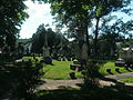 Old North Cemetery, Concord, New Hampshire, July, 2014 - 4.JPG