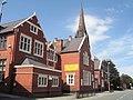 Old School, Handbridge - geograph.org.uk - 453772.jpg