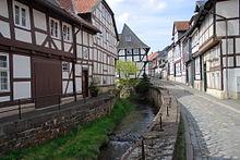 Hotels In Wernigerode  Sterne