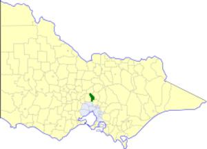 Shire of Kilmore