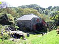 Old mill at Hescwm - geograph.org.uk - 527085.jpg