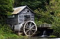 Old mill in wisconsin (2892996193).jpg