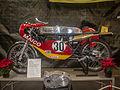 Oldtimer show Eelde 2013 Maico 50cc Racer.jpg