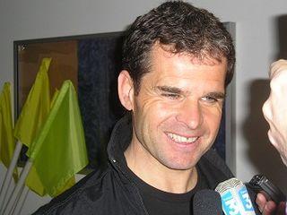 Didier Ollé-Nicolle Footballer