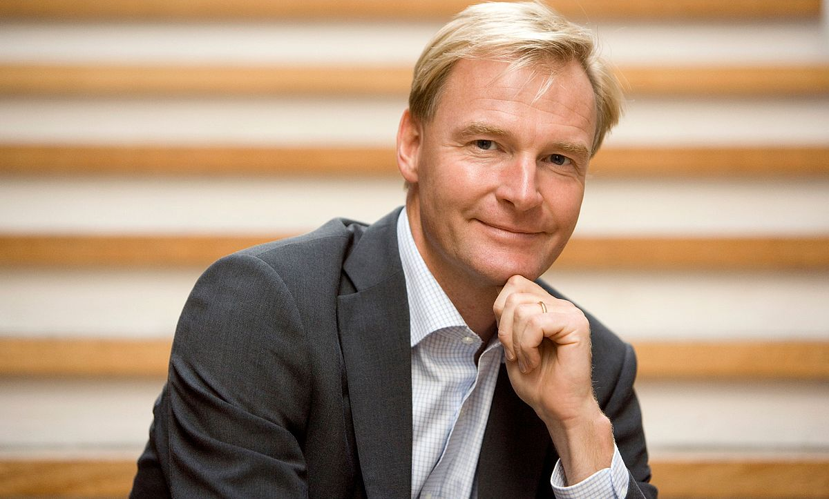 Olof Persson (businessman) - Wikipedia