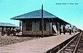 Omaja - Railroad station.jpg
