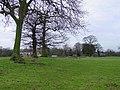 On footpath south of Old Hall near Swettenham - geograph.org.uk - 107256.jpg